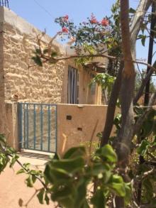 entrée villa1